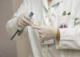 Orvosi dokumentumok fordítása